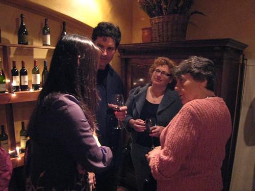 John Steinberg's Birthday Party, Kuleto's T… IMG_7797