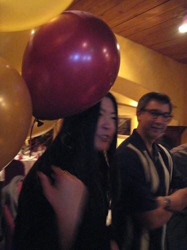 John Steinberg's Birthday Party, Kuleto's T… IMG_7782