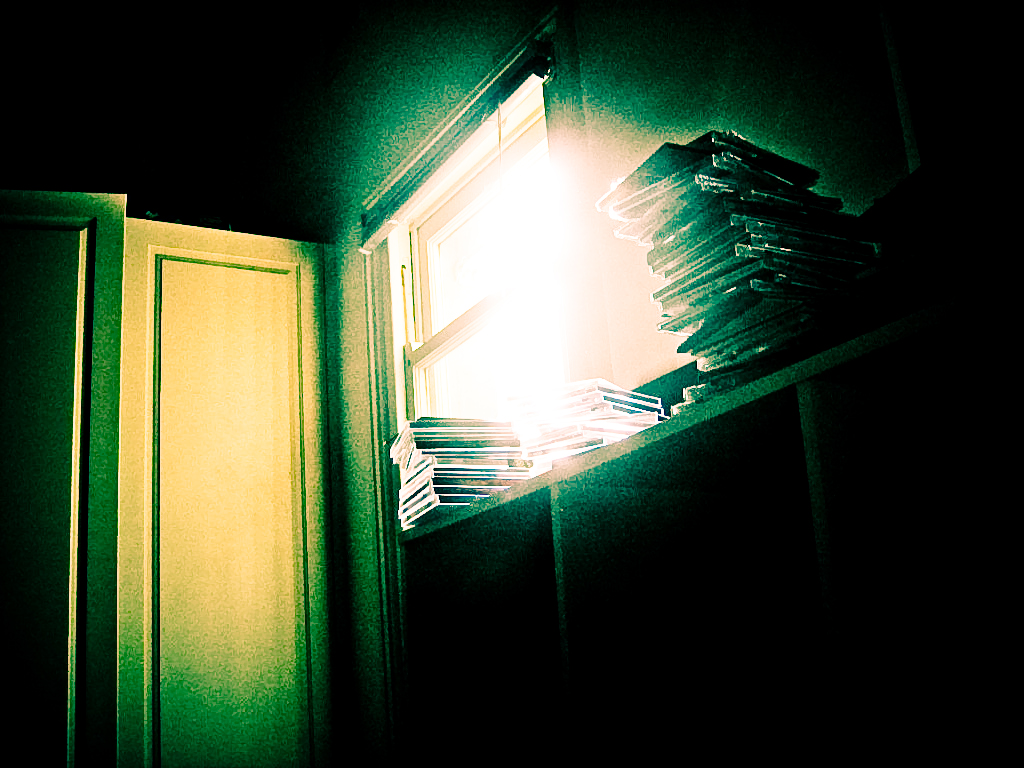 Light on Flickr Large