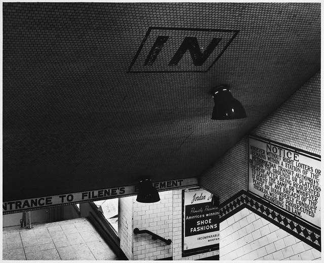 and filene 39 s basement washington street flickr photo sharing