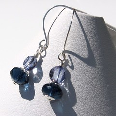 Blueberry dangles
