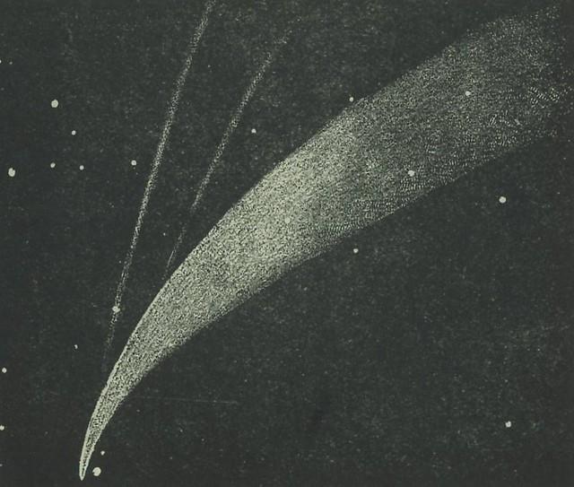 Comet 5