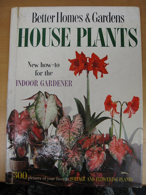Vintage Garden Book Better Homes And Gardens House