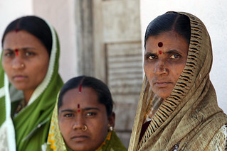 Three Women India | by World Bank Photo Collection