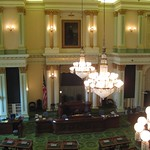 CA State Assembly Room