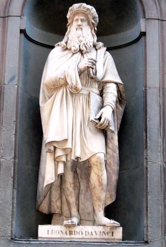 Public art, Firenze