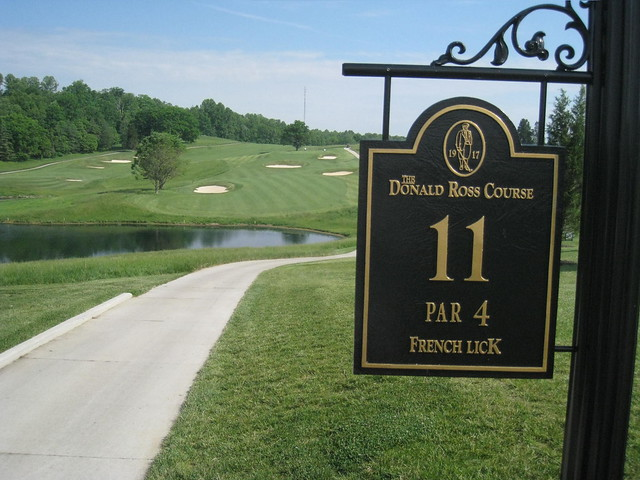 Really. Donald ross course french lick in can speak