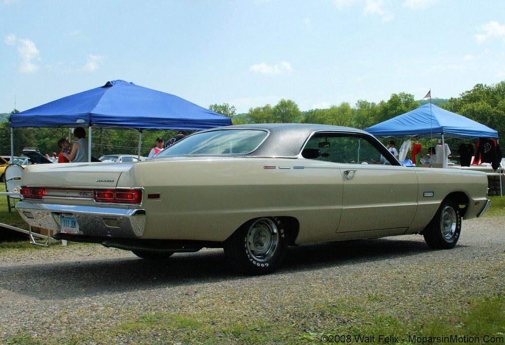 1969 Plymouth Sport Fury