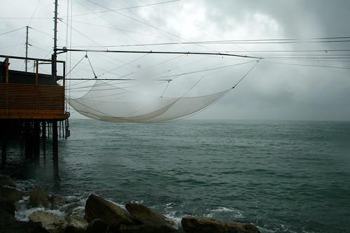 ho pescato un temporale... by Claudio61 una foto ferma un ricordo nel tempo