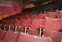 The Coronet Cinema, Eltham.