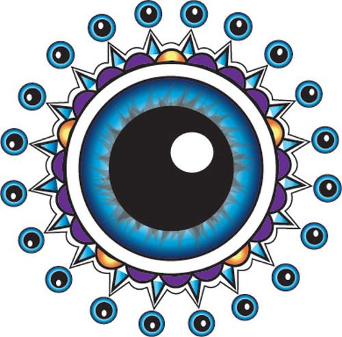 Eyeball LogoEyeball Logo