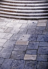 Steps & stones