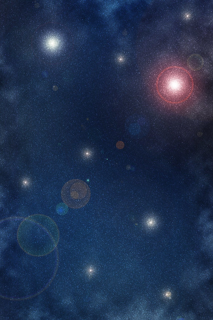 Outer Space Simulation from Flickr via Wylio