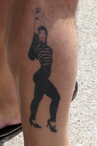 Cocolatta for Cedar springs tattoo