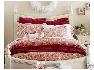 Pottery barn inspiration bedroom flickr photo sharing for Pottery barn bedroom inspiration
