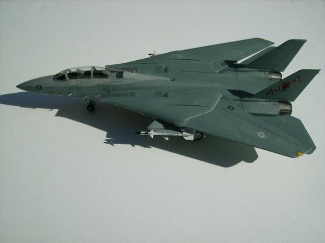 F 14 Super Tomcat F-14 B Super To...