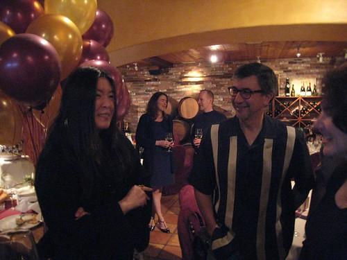 John Steinberg's Birthday Party, Kuleto's T… IMG_7784