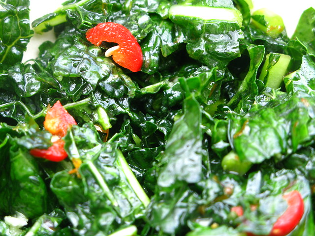 Kale Superfood Salad Recipe Whole Foods