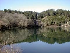 Ήπειρος - Πρέβεζα - Λίμνη Ζηρού