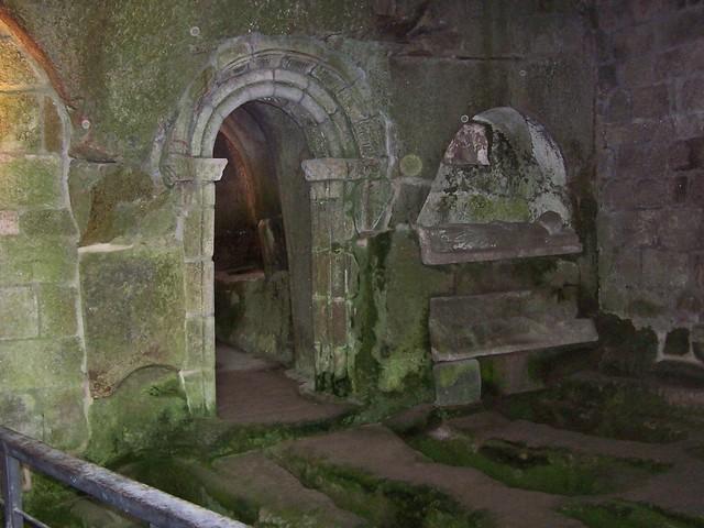 Mosteiro San Pedro de Rocas  Flickr - Photo Sharing!