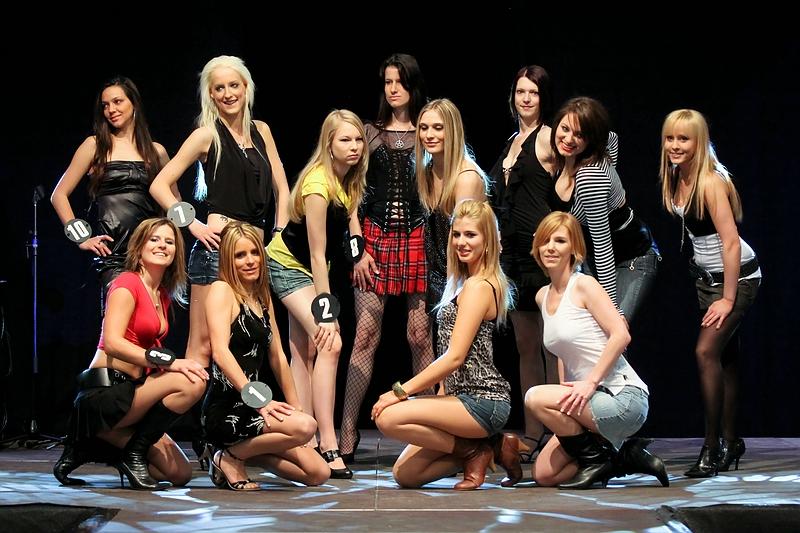 Miss Tuning 2009