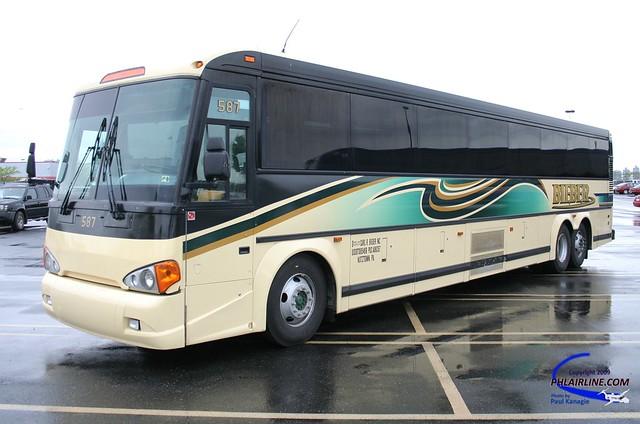 Flickriver Photoset 39 Tour Buses Motor Coach May 2 3
