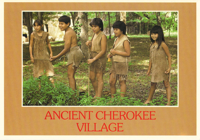 cherokee village jewish single women At its most basic, cherokee marriage practices could be very informal the couple gathered with the woman's family at their clan household and exchanged corn and venison to symbolize their promise to provide for each other and the household.