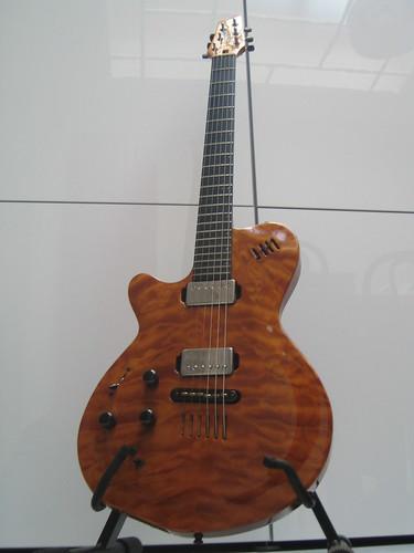 godin guitare