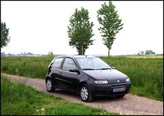 051 - Dijon - My FIAT Punto