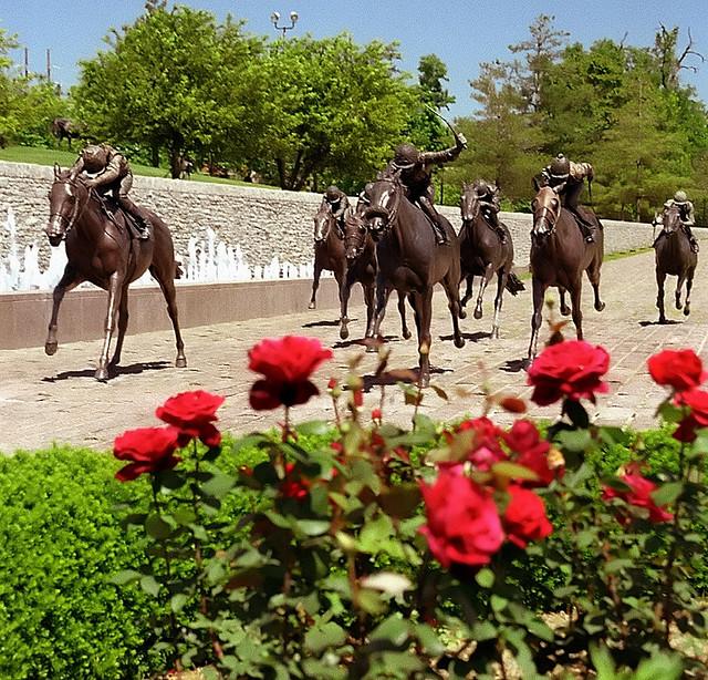 Lexington Kentucky Throughbred Park Flickr Photo Sharing