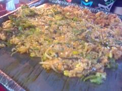 paella(0.0), monjayaki(1.0), food(1.0), dish(1.0), cuisine(1.0),