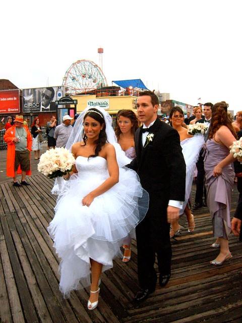 Coney Island Mermaid Parade 2009 - 65