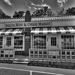 Saluda Wine & Cheeze