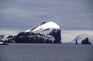 431 Deception Island - bij Neptunes bellow