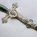Masonic Knights Templar sword by von span