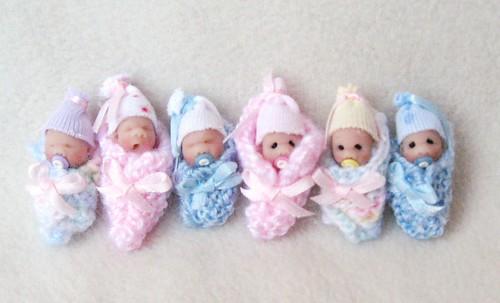Bundle Babies