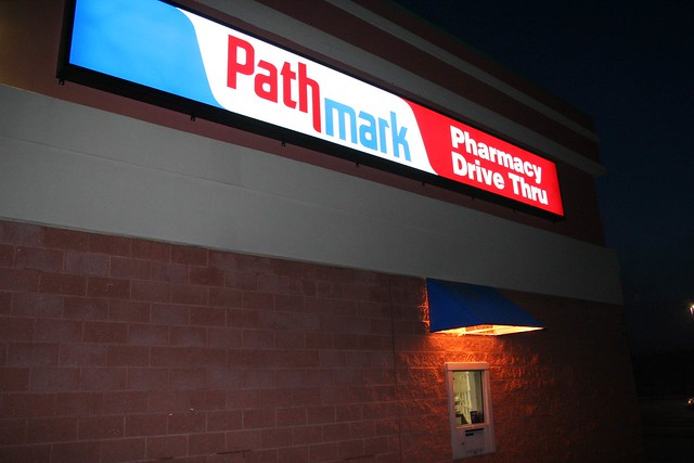 Pathmark Pharmacy Drive Thru