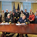 CNO and CCG sign Safe Harbor MOU