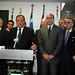 05/05/2005, Επίσκεψη του Πρωθυπουργού στο υπουργείο Δημ. Τάξης