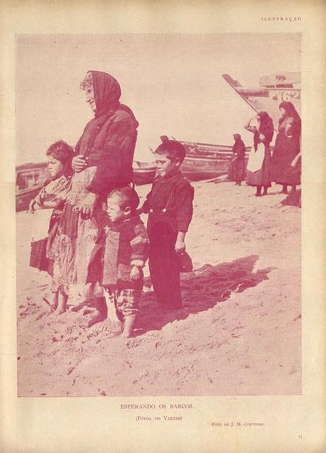 Ilustração, No. 120, Natal, Dezembro 16 1930 - 14