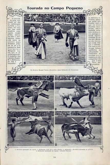 Ilustração Portugueza, No. 487, June 21 1915 - 31