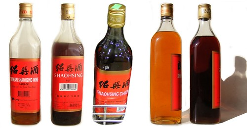 Chinese namaakmerken nep sojasaus nep rijstwijn for Nep fruit waar te koop