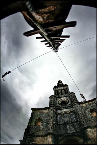 Cuetzalan Sky