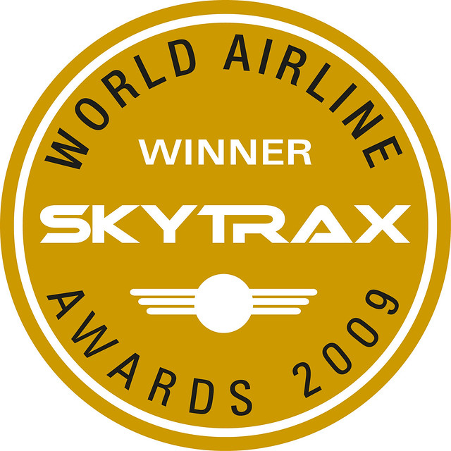 Skytrax World Airline Awards 2010 Skytrax World Airline Awards