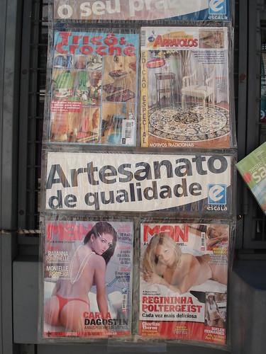 Artesanato de kólidade!!! by funK & jaZZy