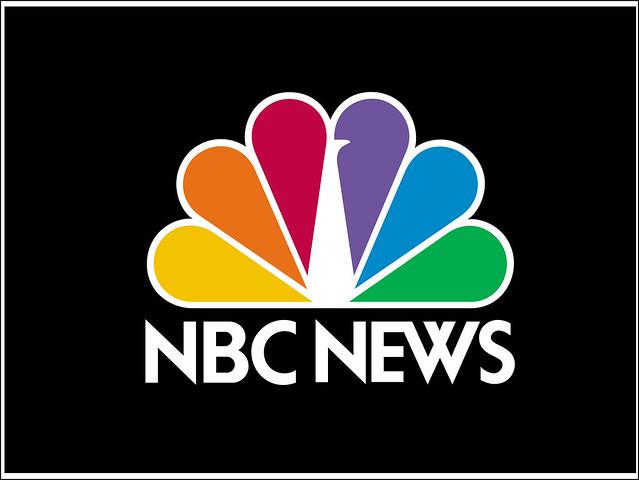 nbc news logo flickr photo sharing