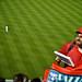 Baseball - The Next Perfect Pitcher by Felix Salazar