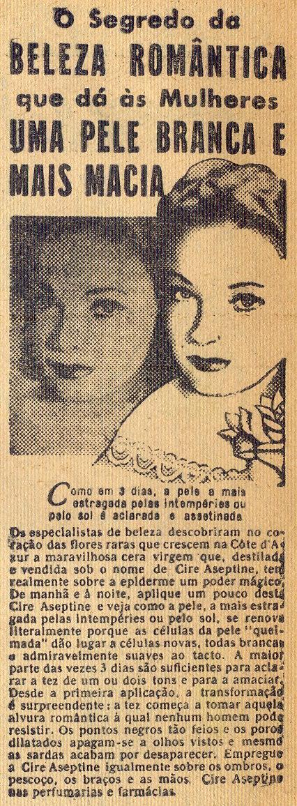 Século Ilustrado, No. 518, December 6 1947 - 20a