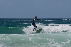 wakeboarding(0.0), wakesurfing(1.0), surface water sports(1.0), boardsport(1.0), individual sports(1.0), sports(1.0), sea(1.0), surfing(1.0), wind wave(1.0), extreme sport(1.0), wave(1.0), water sport(1.0), skimboarding(1.0), surfboard(1.0),
