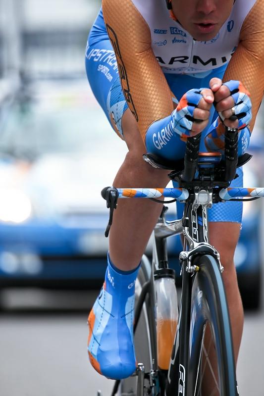 Tour de Suisse: Tom Danielson